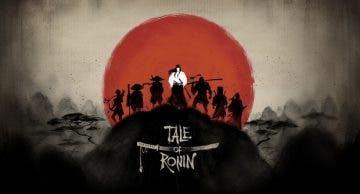 Tale of Ronin, precioso RPG de samuráis, llegará a Xbox One 5