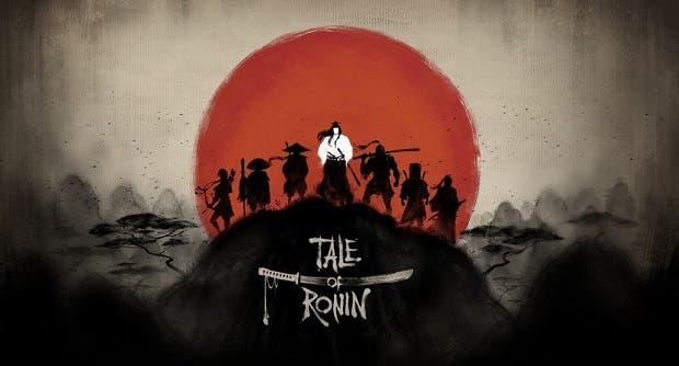 Tale of Ronin, precioso RPG de samuráis, llegará a Xbox One 1
