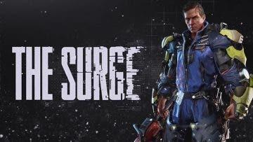 The Surge es otro juego que contará con diferentes opciones para Xbox One X 4