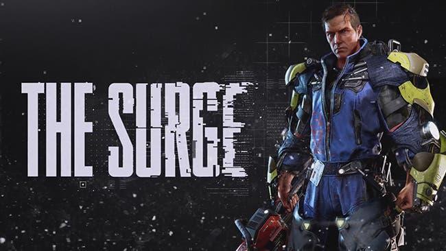 Prueba The Surge gratis gracias a su demo disponible en la store 1