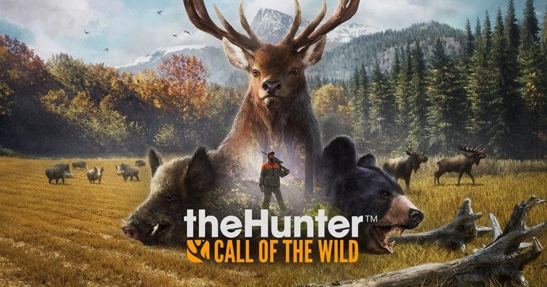 theHunter: Call of the Wild disponible gratis vía Free Play Days