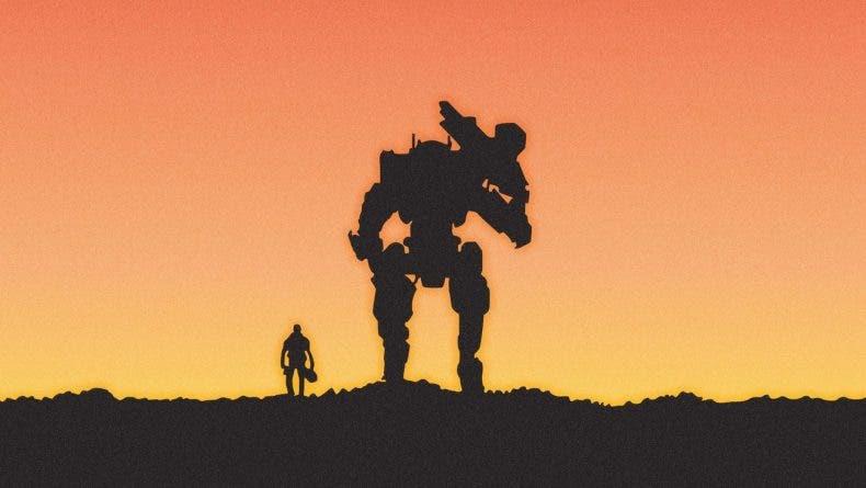 Titanfall 2 podría llegar a The Vault de EA Access el 1 de agosto 1
