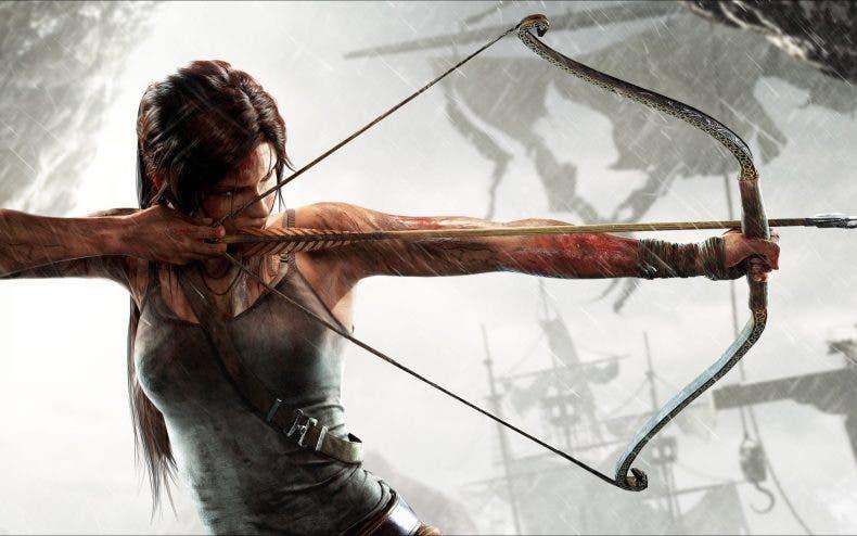 Crystal Dynamics confirma que hay un nuevo Tomb Raider en camino 1