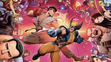 Análisis de Ultimate Marvel vs. Capcom 3 - Xbox One 4