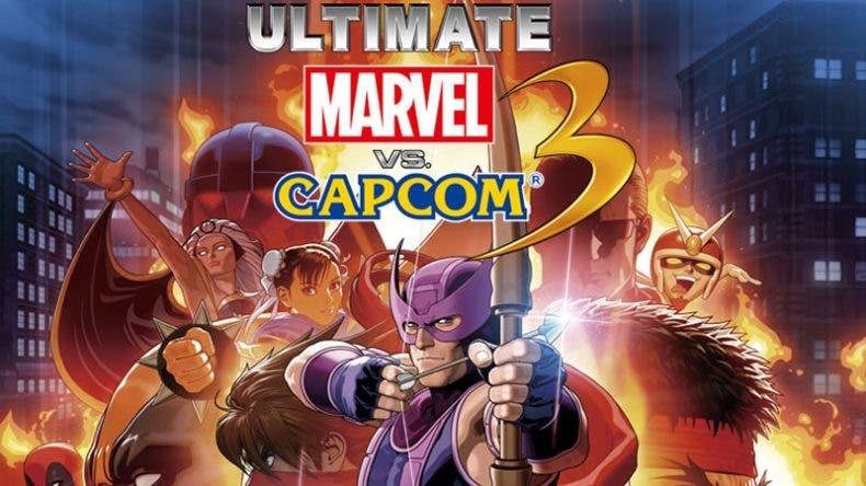 Ultimate Marvel vs Capcom 3 podría llegar a Xbox Game Pass de forma inminente 1