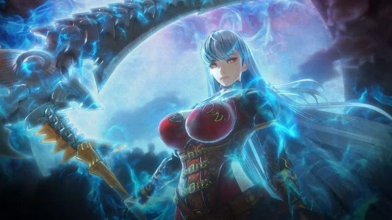 Valkyria Revolution llegará en junio a Xbox One 1