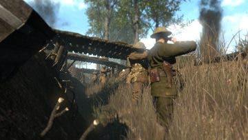 Verdun mejora con su nueva actualización 2