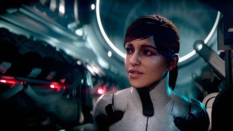 Mass Effect Andromeda sigue mejorando sus animaciones faciales en el nuevo parche 1