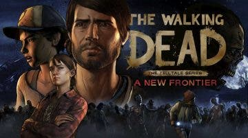 Tráiler de lanzamiento del episodio 3 de The Walking Dead A New Frontier 3