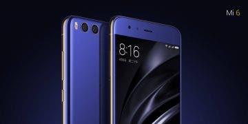 Compra ya el Xiaomi Mi 6 con cupón descuento, potencia al servicio del diseño 13