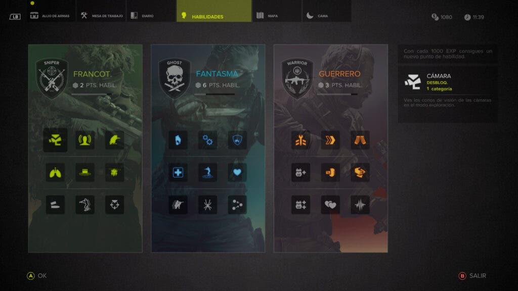 Análisis de Sniper Ghost Warrior 3 - Xbox One 4