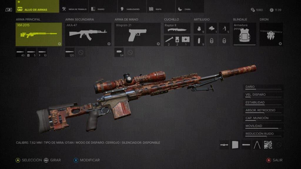Análisis de Sniper Ghost Warrior 3 - Xbox One 3