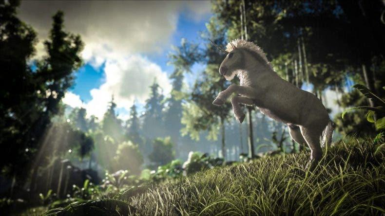 Xbox One X es como tener un PC de alta gama, según los desarrolladores de ARK 1