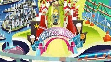 Bethesda lanza una imagen para el E3 que insinúa dos futuros lanzamientos 4