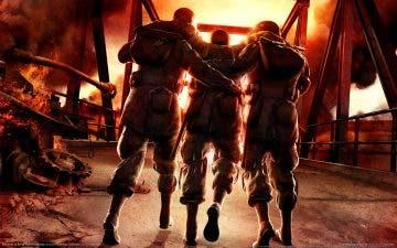 Anunciada una serie de Brothers in Arms 11