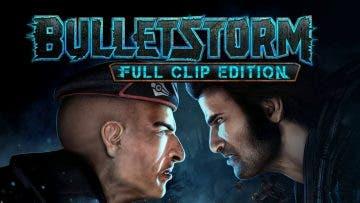 Bulletstorm: Full Clip Edition incluirá mejoras para Xbox One X 7