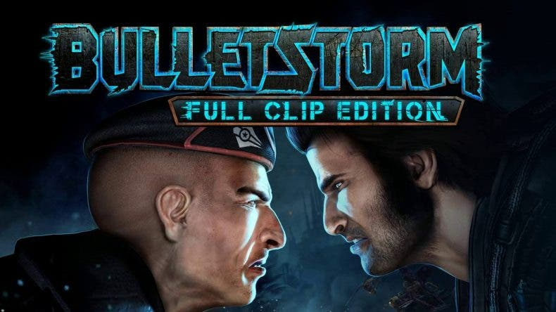 Bulletstorm: Full Clip Edition incluirá mejoras para Xbox One X 1