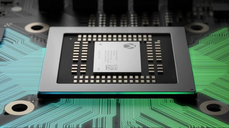 Tardaremos 2 años en ver la potencia real de Xbox Scorpio y se tardará en llegar al límite 1