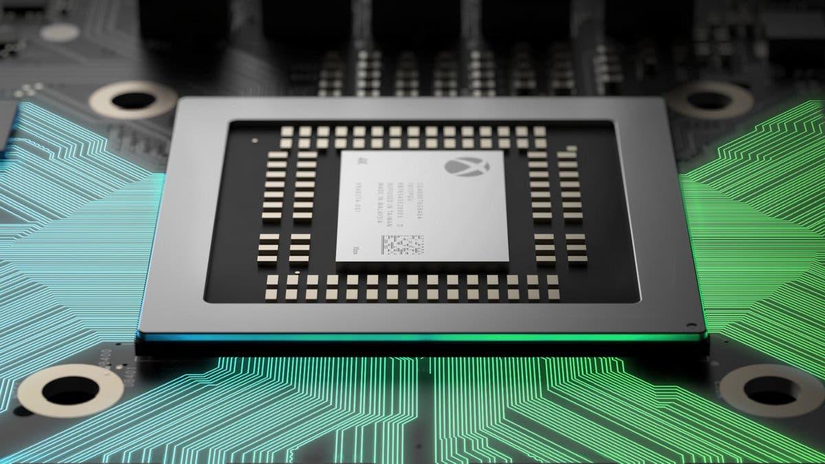 Xbox Scorpio, lo que queremos de la nueva consola de Microsoft 4
