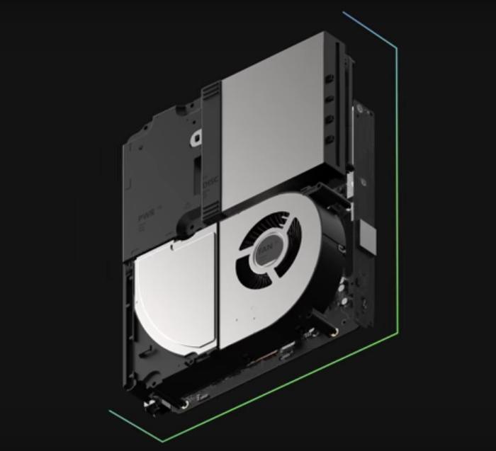 No necesitarás una televisión 4K para disfrutar de Xbox Scorpio 2