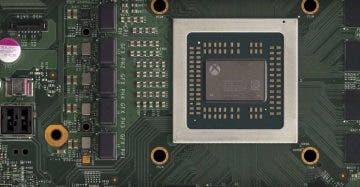 Microsoft desbloquea la memoria de Xbox Scorpio para los desarrolladores 2