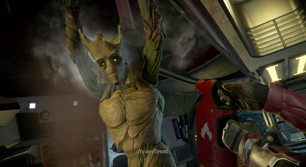 Análisis de Guardianes de la Galaxia Episodio 1 - Xbox One 2