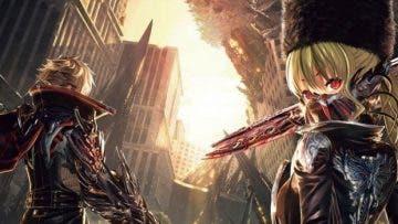 Code Vein se expone en un extenso gameplay 11