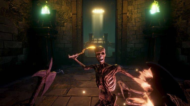 Avance de Conan Exiles - Xbox One 6
