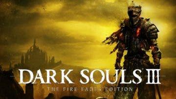 Dark Souls 3: The Fire Fades Edition, la edición GOTY que estabas esperando, ya se encuentra disponible 7