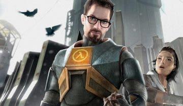 Un mod permite jugar a Half Life 2 en VR con el motor de Half Life: Alyx 7