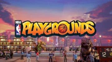 Descubiertos todos los jugadores que llegarán a NBA Playgrounds 18