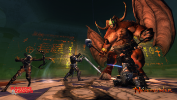 Neverwinter se amplia con la actualización 'The Cloaked Ascendancy' 4