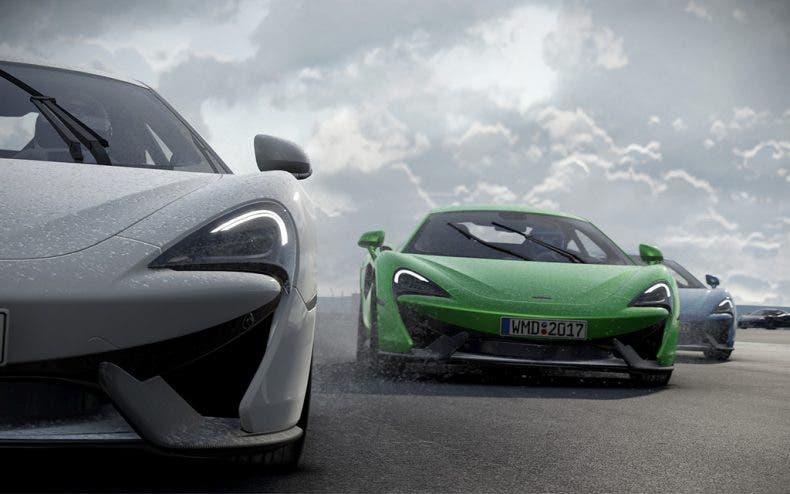Project Cars 2 estrena demo en Xbox One 1