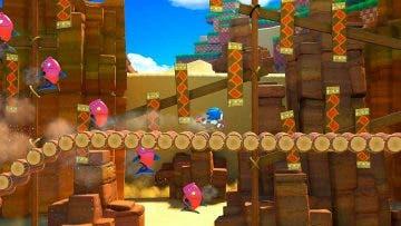 Nuevo tráiler de Sonic Forces con gameplay y escenas de historia 15