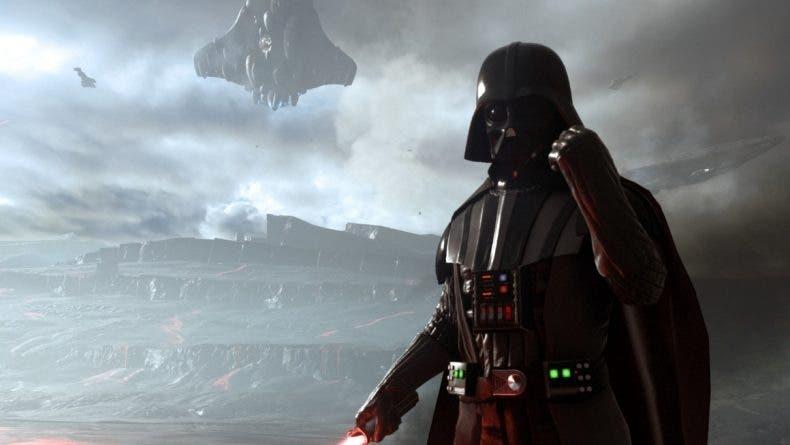 Necesitarás unas 40 horas para desbloquear un héroe en Star Wars Battlefront II 1