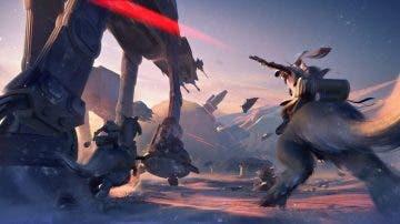 Star Wars Battlefront II hará llegar nuevos contenidos en un nuevo evento 5