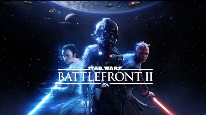Star Wars: Battlefront 2, se filtra su impresionante tráiler 1