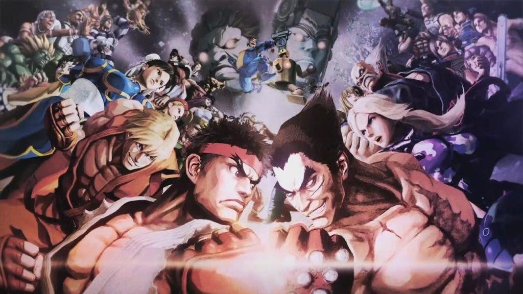 No es el momento de pensar en Tekken x Street Fighter 2