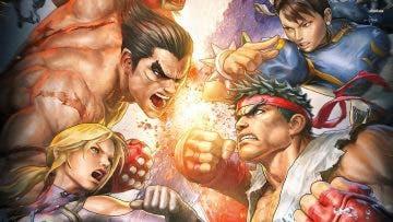 No es el momento de pensar en Tekken x Street Fighter 5