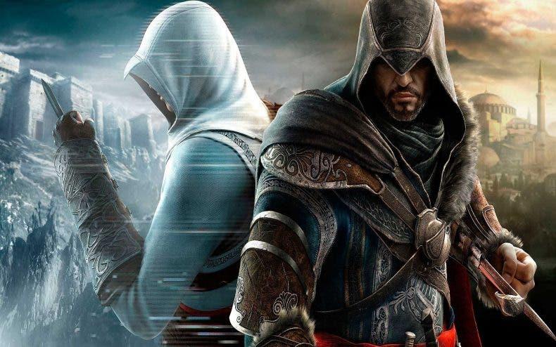 Descubren un curioso detalle de Assassin's Creed Revelations diez años después 1