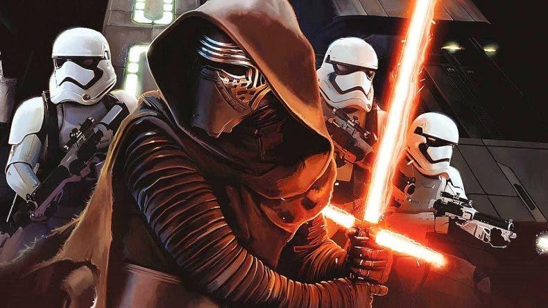 Revelados los trajes de Rey y Kylo Ren para Star Wars: Battlefront 2 1