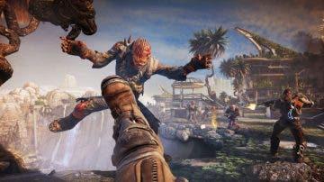 Jugamos a Bulletstorm Full Clip Edition en Xbox One 11