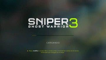 CI Games corregirá los tiempos de carga de Sniper Ghost Warrior 3, quedamos en espera 10
