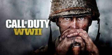 Call of Duty WWII es el juego de Xbox One más vendido en España durante el mes de noviembre 5