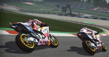 Se presenta el nuevo MotoGP 17, a 60fps y con importantes novedades 18