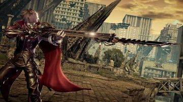 Nuevas imágenes de Code Vein, el macabro juego de Bandai Namco 2