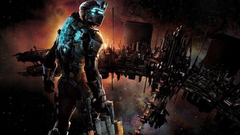 Nuevos rumores indican que Dead Space sería la IP revivida por EA Motive 1