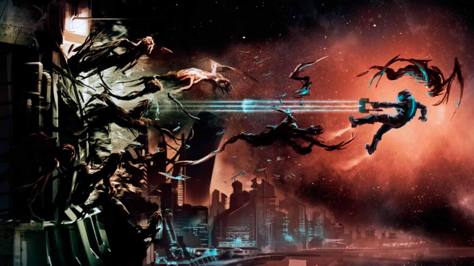 Nuevos rumores indican que Dead Space sería la IP revivida por EA Motive 2