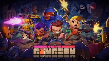 Análisis de Enter the Gungeon - Xbox One 2