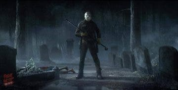 Ya no se podrá matar a los aliados en Friday 13th: The Game 9